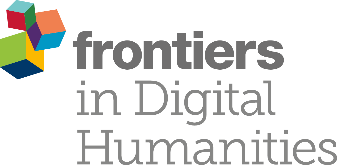 LOGO_DigitalHumanities